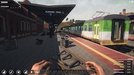 Train Station Renovation (PC) - Steam Gift - NORTH AMERICA