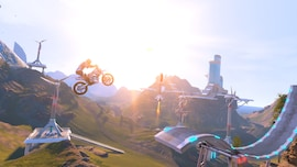 Trials Fusion Deluxe Edition Ubisoft Connect Key GLOBAL