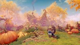 Trine 4: The Nightmare Prince - Steam - Key ( GLOBAL )