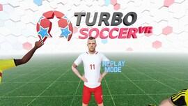Turbo Soccer VR Steam Gift EUROPE