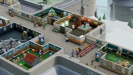 Two Point Hospital: Bigfoot Steam Gift EUROPE