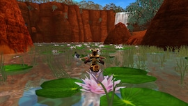 TY the Tasmanian Tiger Steam Gift EUROPE