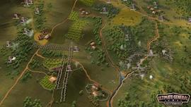Ultimate General: Gettysburg Steam Gift EUROPE