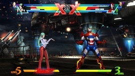 ULTIMATE MARVEL VS. CAPCOM 3 Steam Key GLOBAL