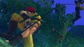 Ultra Street Fighter IV Steam Key GLOBAL