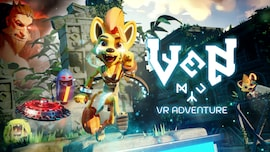 Ven VR Adventure (PC) - Steam Gift - GLOBAL