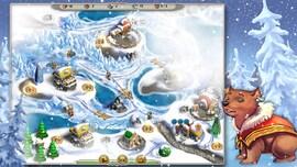 Viking Saga: The Cursed Ring Steam Key GLOBAL