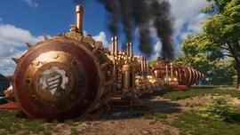 Volcanoids (PC) - Steam Key - GLOBAL