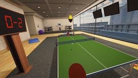 VR Table Sports Steam Key GLOBAL