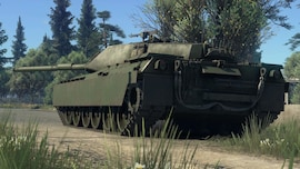 War Thunder - XM-1 General Motors Pack (PC) - Steam Gift - EUROPE