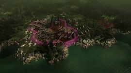 Warhammer 40,000: Gladius - Tyranids Steam Gift EUROPE