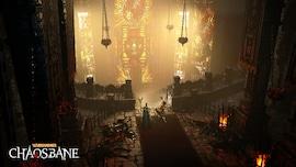 Warhammer: Chaosbane Magnus Edition Steam Key GLOBAL