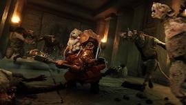 Warhammer: Vermintide 2 - Outcast Engineer Career (PC) - Steam Gift - JAPAN