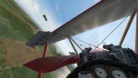 Warplanes: WW1 Fighters (PC) - Steam Gift - EUROPE