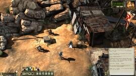 Wasteland 2: Director's Cut Xbox One Xbox Live Key EUROPE