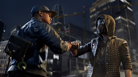 Watch Dogs 2 Gold Edition Ubisoft Connect Key EUROPE