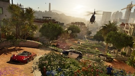 Watch Dogs 2 Gold Edition (Xbox One) - Xbox Live Key - EUROPE