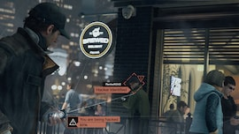 Watch Dogs Complete Steam Gift EUROPE