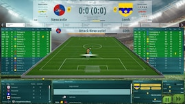 WE ARE FOOTBALL (PC) - Steam Gift - NORTH AMERICA