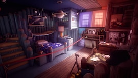 What Remains of Edith Finch Steam Gift NORTH AMERICA