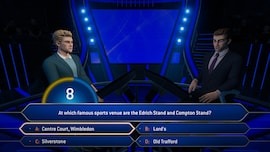 Who Wants to Be a Millionaire? (Xbox Series X) - Xbox Live Key - UNITED STATES