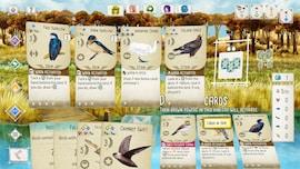 Wingspan (PC) - Steam Key - GLOBAL