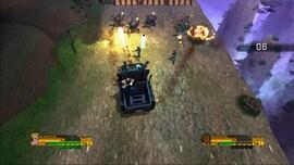 Wolf of the Battlefield: Commando 3 PSN PS3 Key NORTH AMERICA