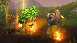 World of Warcraft - Blossoming Ancient - Pet Code Battle.net NORTH AMERICA