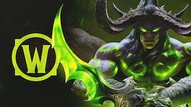 World of Warcraft: Burning Crusade Classic | Dark Portal Pass (PC) - Battle.net Key - UNITED STATES