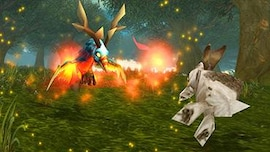 World of Warcraft - Cenarion Hatchling - Pet Code Battle.net NORTH AMERICA
