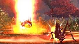 World of Warcraft - Cinder Kitten - PET Blizzard Code EUROPE