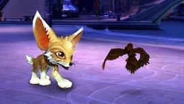 World of Warcraft Shadow Pet Battle.net Key NORTH AMERICA