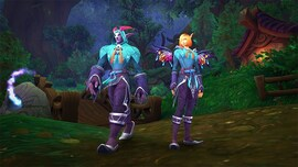 World of Warcraft Sprite Darter's Wings Transmog (PC) - Battle.net Key - UNITED STATES