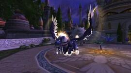 World of Warcraft Winged Guardian Mount Code Battle.net NORTH AMERICA