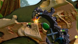 Worms Clan Wars Steam Gift EUROPE