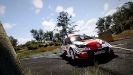 WRC 10 FIA World Rally Championship | Deluxe Edition (PC) - Steam Key - GLOBAL