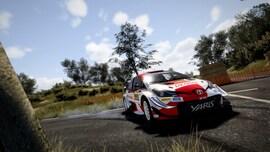 WRC 10 FIA World Rally Championship (PC) - Steam Key - GLOBAL
