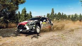WRC 5 - Season Pass Steam Key GLOBAL
