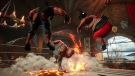 WWE 2K Battlegrounds   Digital Deluxe Edition (Xbox One) - Xbox Live Key - EUROPE