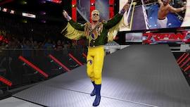 WWE 2K15 Steam Key GLOBAL