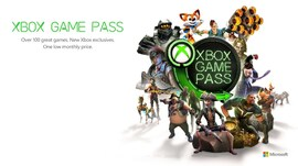 Xbox Game Pass Ultimate 3 Months - Xbox Live Key - LATAM