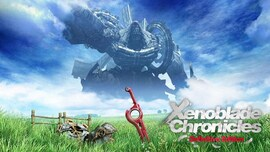 Xenoblade Chronicles | Definitive Edition (Nintendo Switch) - Nintendo Key - NORTH AMERICA