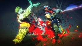 Yaiba: Ninja Gaiden Z Steam Gift EUROPE