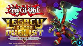 Yu-Gi-Oh! Legacy of the Duelist : Link Evolution (PC) - Steam Key - GLOBAL