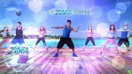 Zumba Fitness World Party Xbox Live Key EUROPE