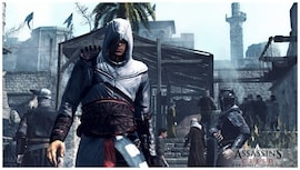Assassin's Creed (Xbox One) - Xbox Live Key - GLOBAL