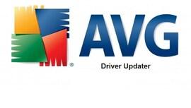 AVG Driver Updater (PC) 1 Device, 1 Year - AVG Key - GLOBAL