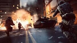 Battlefield 4 PC Origin Key RU/CIS