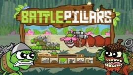 Battlepillars: Gold Edition Steam Key GLOBAL
