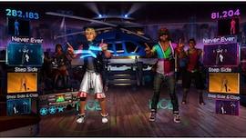 Dance Central 2 XBOX 360 Xbox Live Key GLOBAL